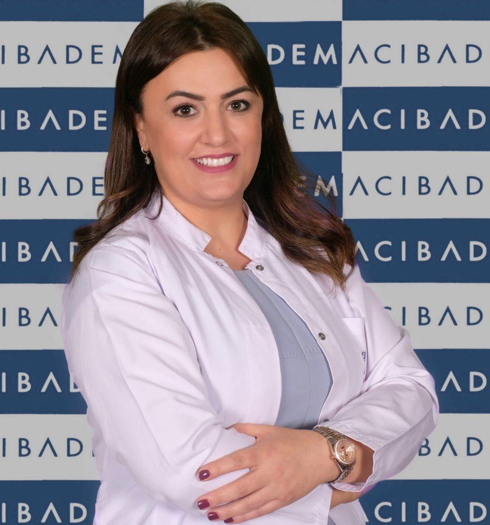 Acıbadem Altunizade Hastanesi Göğüs Hastalıkları Uzmanı Dr. Gülseren Sağcan
