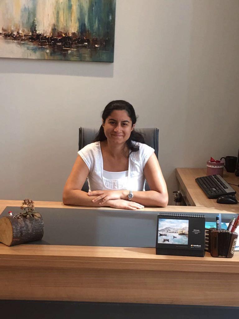 Üsküdar Üniversitesi NP Feneryolu Tıp Merkezi Uzman Klinik Psikolog Selvinaz Çınar Parlak