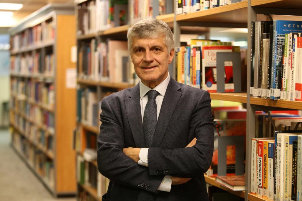 Üsküdar Üniversitesi Rektör Danışmanı, Tıbbı Farmakoloji Ana Bilim Dalı Başkanı Prof. Dr. Tayfun Uzbay
