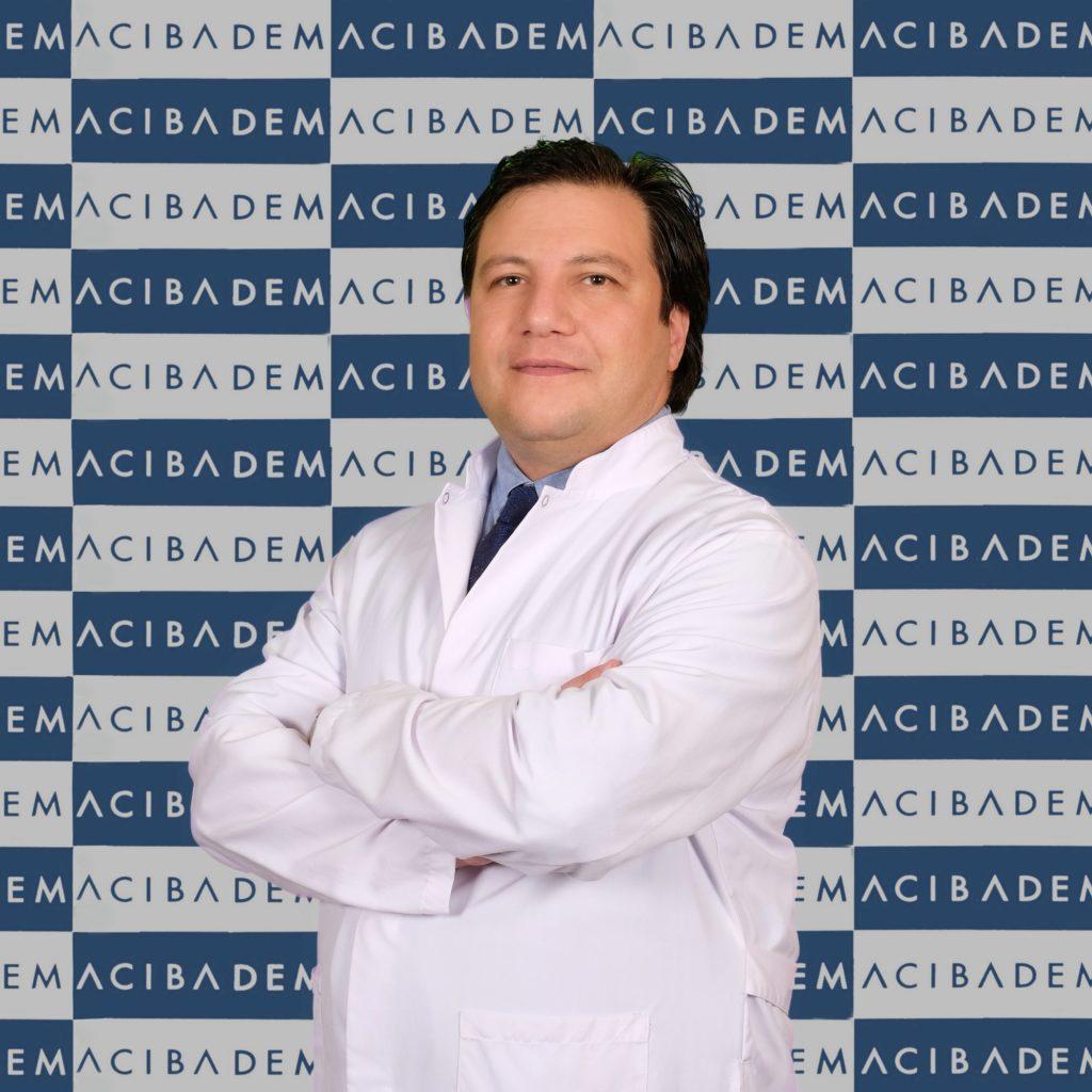 Acıbadem Üniversitesi Çocuk ve Ergen Ruh Sağlığı ve Hastalıkları Ana Bilim Dalı Öğretim Üyesi Prof. Dr. Ali Evren Tufan
