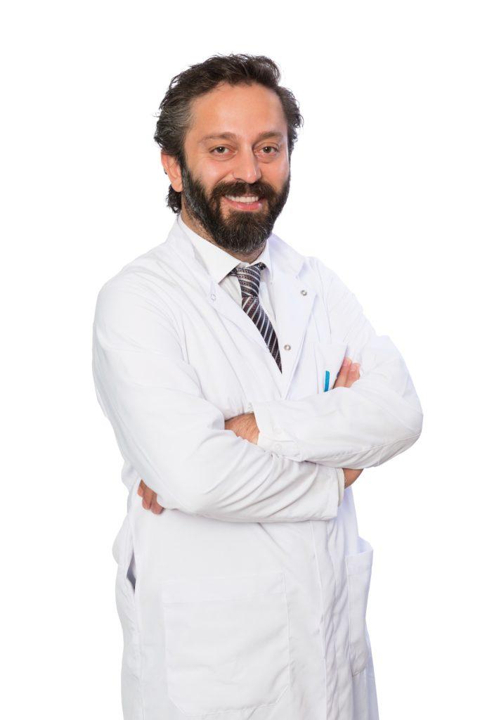 Ortopedi Uzmanı Op. Dr. Osman Lapçın