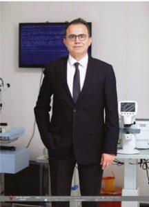 Göz Hastalıkları Uzmanı Op. Dr. Hakan YÜZER