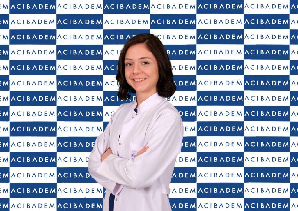 Acıbadem Kadıköy Hastanesi Beslenme ve Diyet Uzmanı Ece Öneş