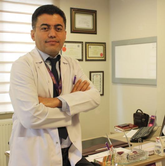 Doç. Dr. İrfan Koca