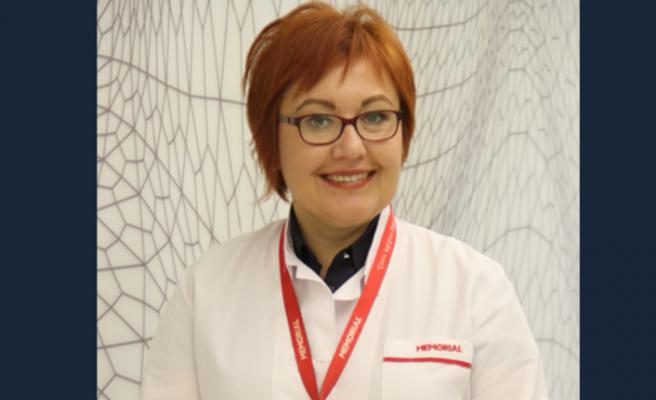 Memorial Ataşehir Hastanesi Gastroenteroloji Bölümü'nden Doç. Dr. Züleyha Akkan Çetinkaya