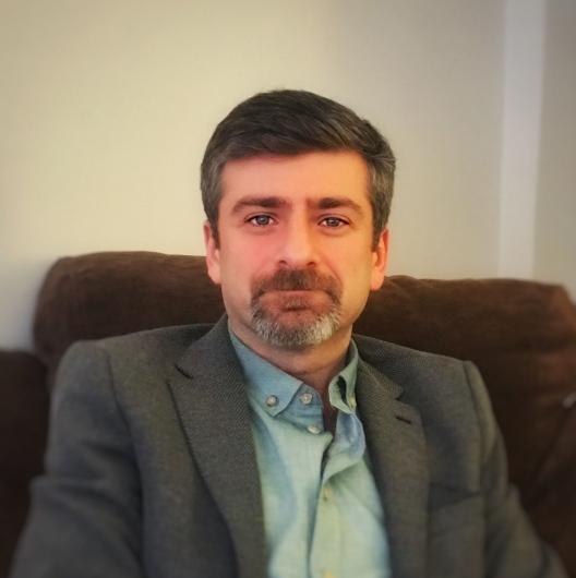 Dr. Öğr. Üyesi Alper Çuhadaroğlu
