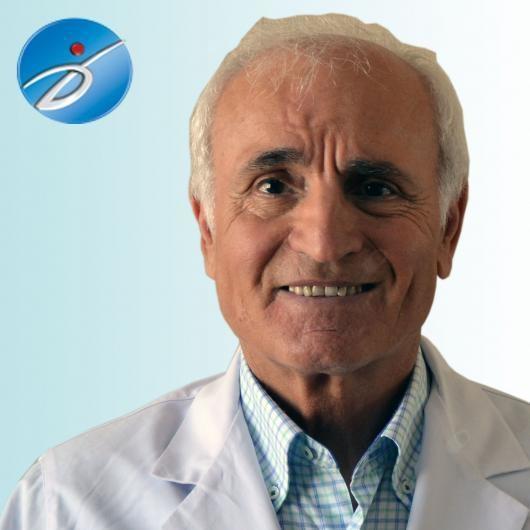 Prof. Dr. Erhan Ekinci