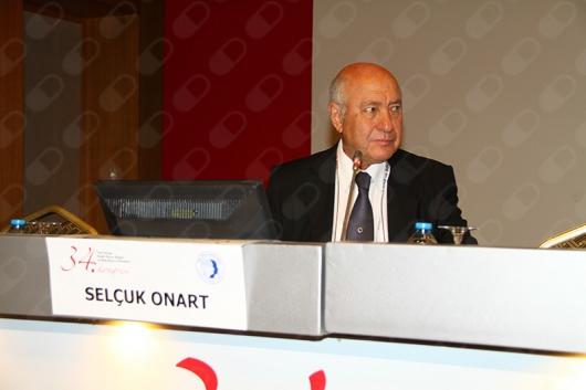 Prof. Dr. Selçuk Onart