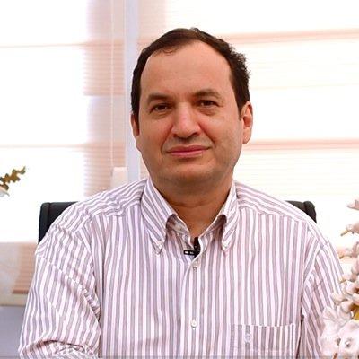 Prof. Dr. Turan Uslu