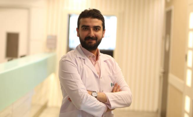 Üsküdar Üniversitesi NP Etiler Tıp Merkezi Uzman Klinik Psikolog Serkan Elçi