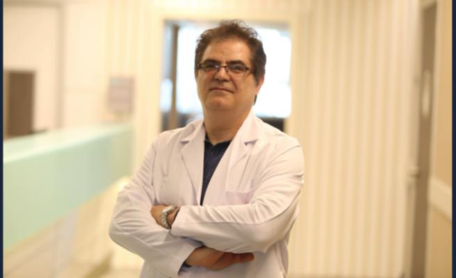 Üsküdar Üniversitesi Sağlık Bilimleri Fakültesi Ergoterapi Öğretim Görevlisi ve Ergoterapi Uzmanı Shahram Mohseni