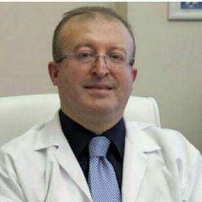 Uzm. Dr. Ahmet Erzurumlu