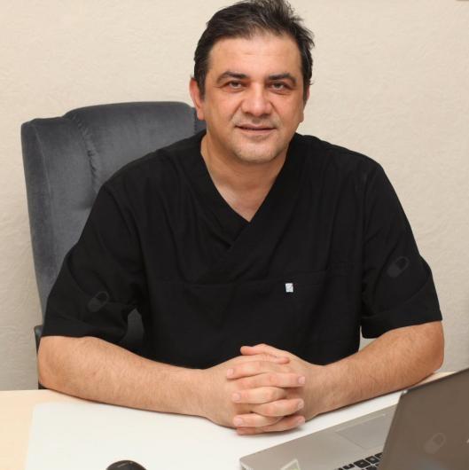 Uzm. Dr. Armin Müştak