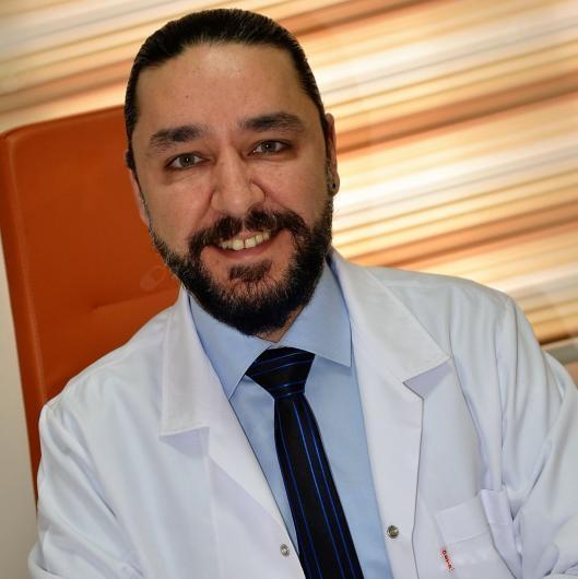 Uzm. Dr. Berkant Oman