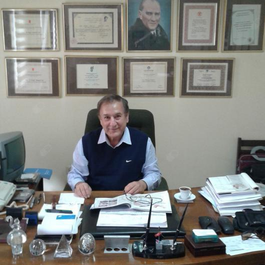 Uzm. Dr. Güngör Karagözlü