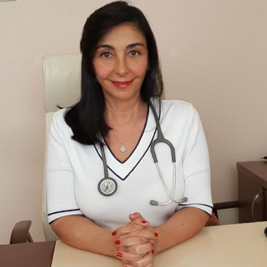 Uzm. Dr. Sevin Karalar