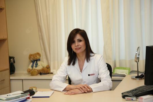Uzm. Dr.Ayfer Aydın
