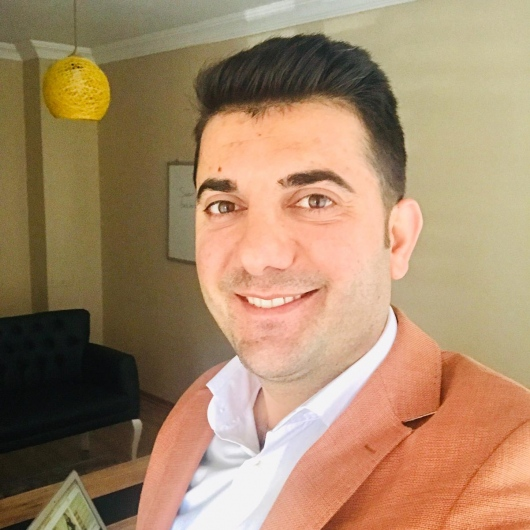 Uzm. Kl. Psk. Osman Yıldız