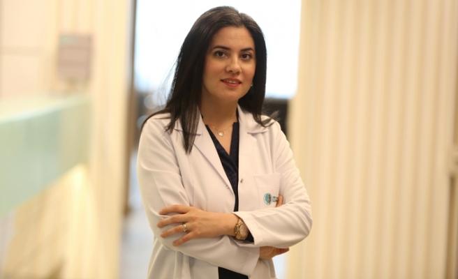 NPİSTANBUL Beyin Hastanesi Çocuk Ergen Psikiyatri Uzmanı Dr. Öğr. Üyesi Mine Elagöz Yüksel