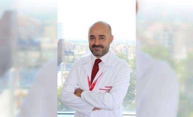 Memorial Ankara Hastanesi Plastik, Rekonstrüktif ve Estetik Cerrahi Bölümü'nden Op. Dr. Ozan Luay Abbas