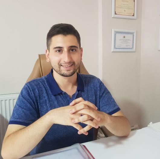 Psk. Ebubekir Yasir Öztürk