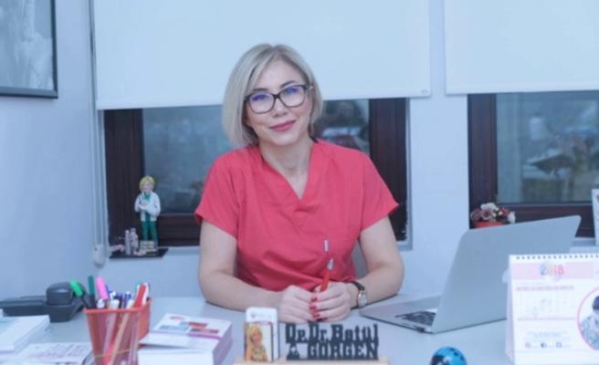 Kadın Hastalıkları Doğum ve Tüp Bebek Uzmanı Op. Dr. Betül Görgen