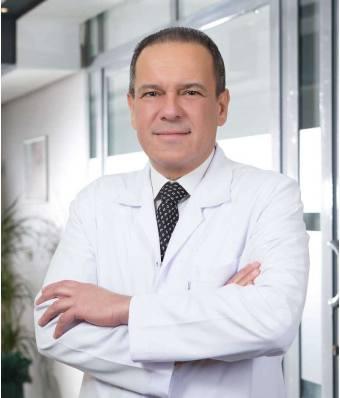 Batıgöz Sağlık Grubu'ndan Kulak Burun Boğaz Hastalıkları Uzmanı Op. Dr. Kaan Akacun