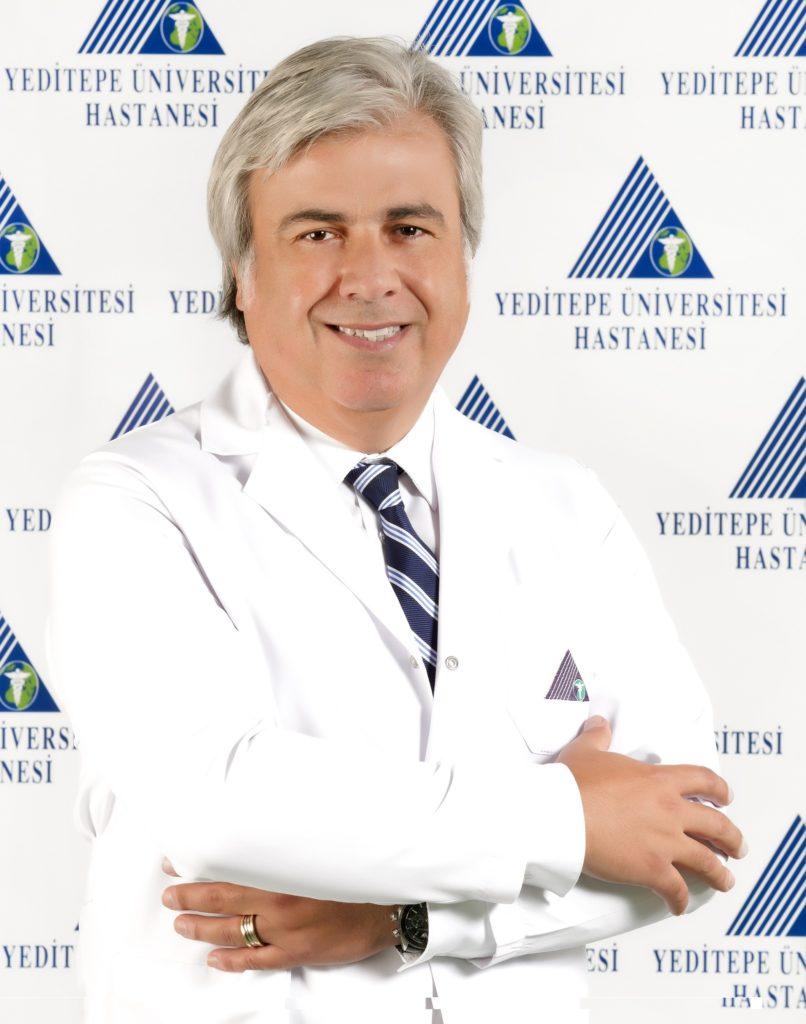 Ortopedi ve Travmatoloji Uzmanı Doç. Dr. Turhan Özler