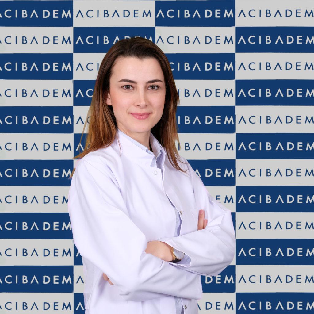Acıbadem Kadıköy Hastanesi'nden Uzman Psikolog Sema Sözer