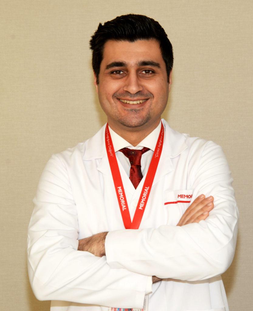 Memorial Hizmet Hastanesi Kadın Hastalıkları ve Doğum Bölümü'nden Doç. Dr. Volkan Turan