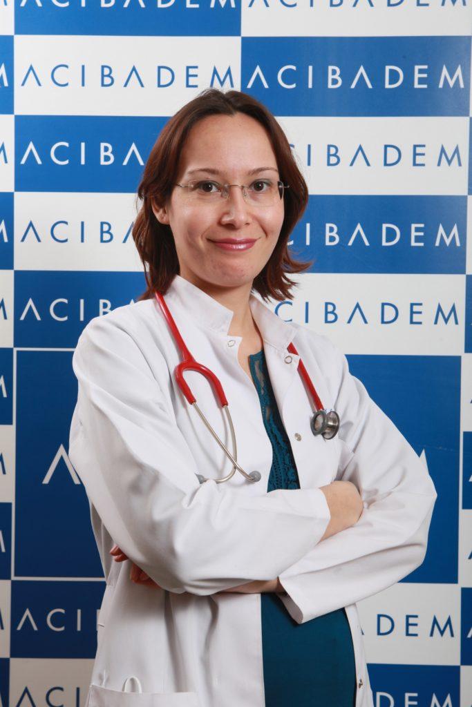 Acıbadem Bakırköy Hastanesi Çocuk Sağlığı ve Hastalıkları Uzmanı Dr. Özlem Altay Yücel