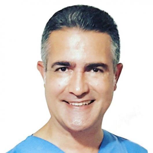 Op. Dr. Adem Özden