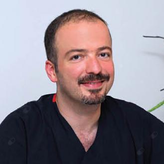 Op. Dr. Bülent Gürhan Kahraman