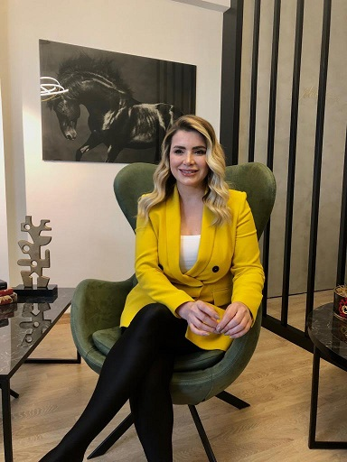 Medikal Estetik Hekimi Dr.Meltem Ayran
