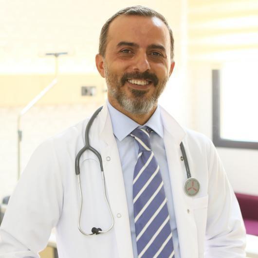Doç. Dr. Ömer Yoldaş