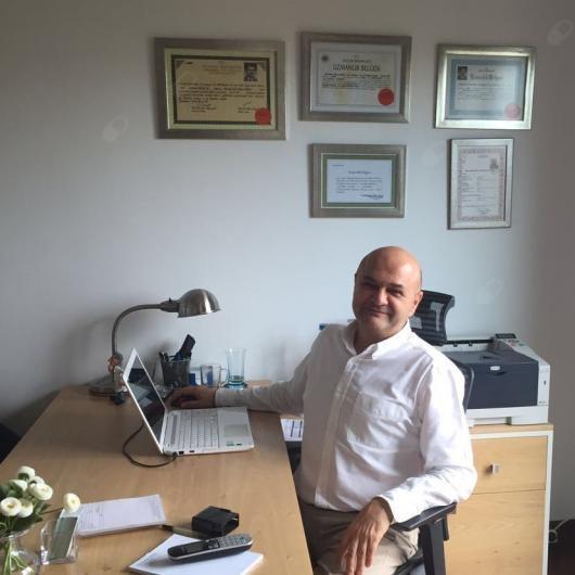 Doç. Dr. Adnan Gökçel