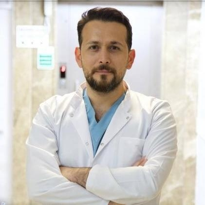 Doç. Dr. Aydın Arslan
