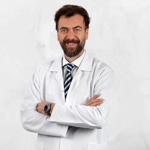 Doç. Dr. Cemal Kara