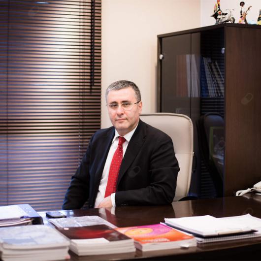 Doç. Dr. Kubilay Vicdan