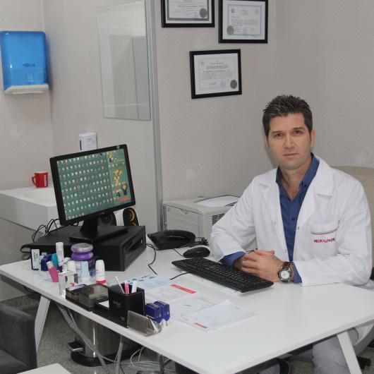 Doç. Dr. Mehmet Ünsel