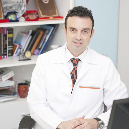 Doç. Dr. Murat Arslan