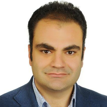 Dr. Öğr. Üyesi Mehmet Can Şakı