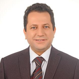 Dr. Öğr. Üyesi Ramazan Ersoy