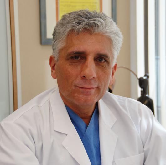 Dr. Selim Şenöz