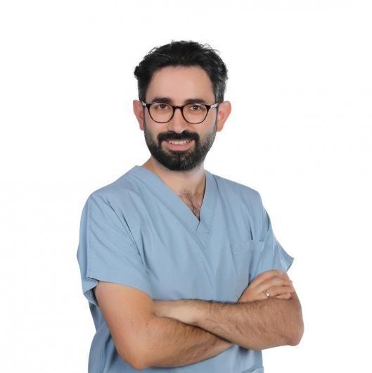 Op. Dr. Çağdaş Orman