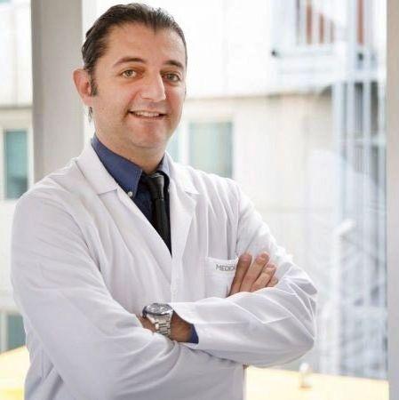 Op. Dr. Özgür Yaşar