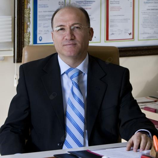 Op. Dr. İlhan Demiryılmaz