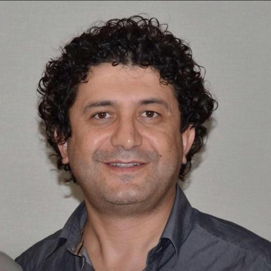 Op. Dr. Ali Cemal Yılmaz