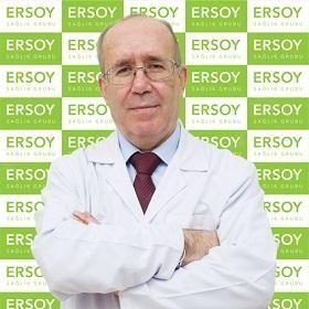 Op. Dr. Aydın Özgül