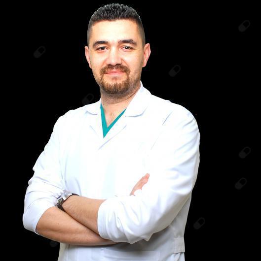 Op. Dr. Burak Yavuz Kara